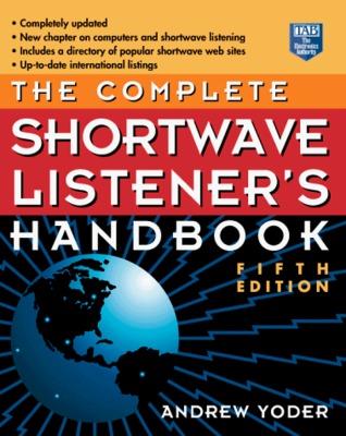 The Shortwave Listeners Q /& A Book