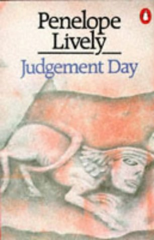 Judgement Day by Penelope Lively