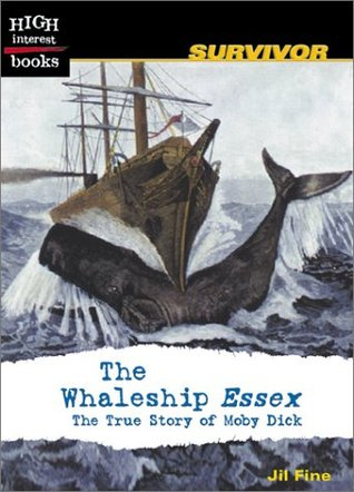 The Whaleship Essex by Jil Fine