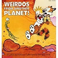Weirdos From Another Planet Calvin and Hobbes