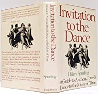 Invitation To The Dance by Hilary Spurling Reviews Discussion