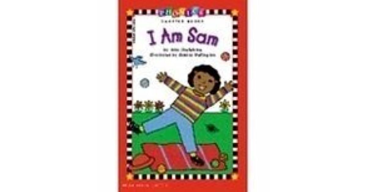 I am sam phonics chapter books by john shefelbine fandeluxe Choice Image