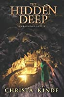 The Hidden Deep (Threshold #2)