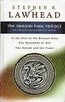 The Dragon King Trilogy (The Dragon King Trilogy #1-3)