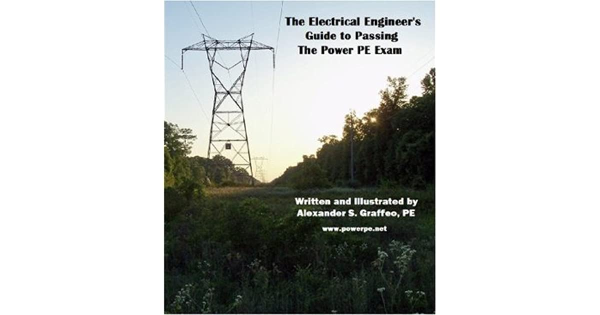 Study Material for Electrical and Electronics PE Exam ...