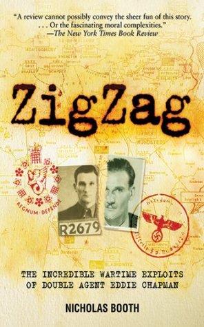 Zigzag by Nicholas Booth