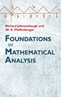 Foundations of Mathematical Analysis (Dover Books on Mathematics)
