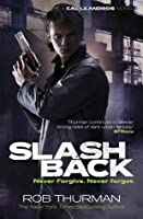 Slashback (A Cal Leandros Novel Book 6)