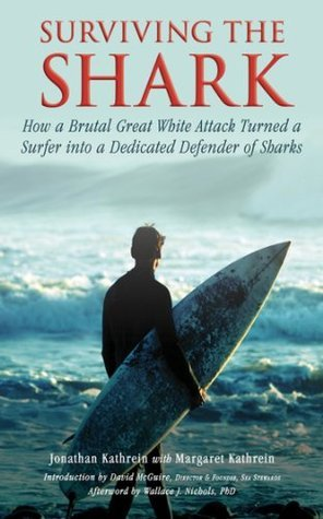 Surviving the Shark How a Brutal Great White Attack Turned a Surfer Into a Dedicated Defender of Sharks