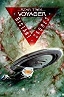 Distant Shores: Star Trek Voyager Anthology (Star Trek: Voyager)