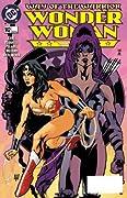 Wonder Woman (1987-2006) #142