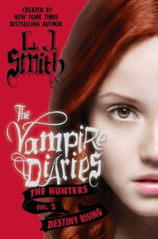 The Vampire Diaries - The Hunters 02 - Moonsong - L