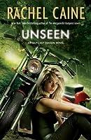 Unseen (Outcast Season #3)