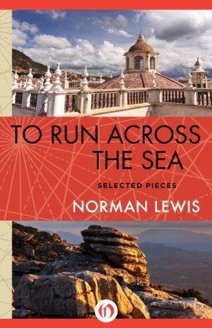 To Run Across the Sea Selected Pieces