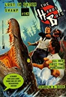 Lost in Gator Swamp (Hardy Boys)
