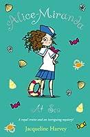Alice-Miranda at Sea: Book 4 (Alice Miranda)