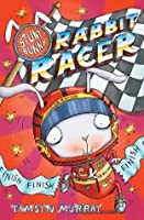 Stunt Bunny: Rabbit Racer