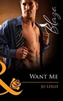 Want Me (It's Trading Men! #3)