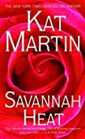 Savannah Heat (Southern Series #2)
