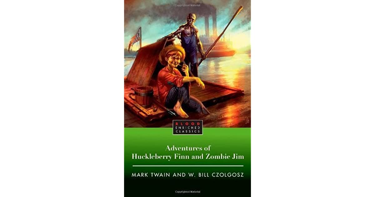 huckleberry finn and the use of The adventures of huckleberry finn has 1,039,901 ratings and 13,188 reviews david said: after reading adventures of huckleberry finn, i realized that i.