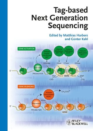 Tag-based Next Generation Sequencing (Molecular Plant Biology)
