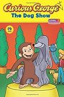 Curious George The Dog Show (CGTV Read-aloud)