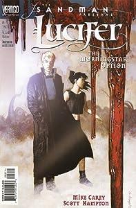 The Sandman Presents: Lucifer #2