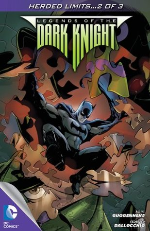 Legends of the Dark Knight (2012- ) #78