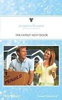 The Family Next Door (Harmony Circle)