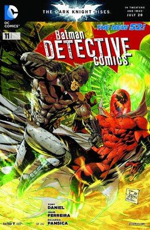 Batman Detective Comics #11