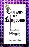 Magog (Crowns and Kingdoms #2)