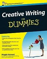 Creative Writing For Dummies UK Edition