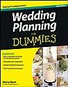 Wedding Planning ...