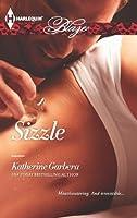 Sizzle (Harlequin Blaze)