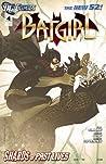 Batgirl #4 (The New 52 Batgirl, #4)