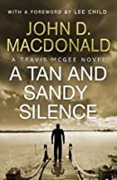 A Tan and Sandy Silence (Travis McGee, #13)