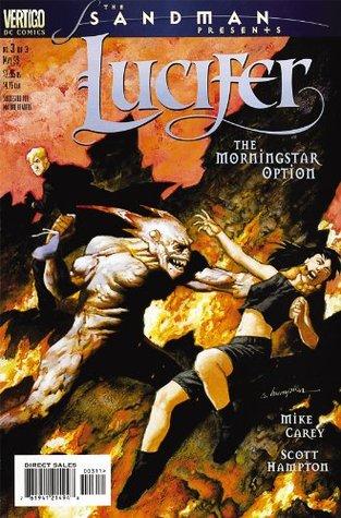 The Sandman Presents: Lucifer #3