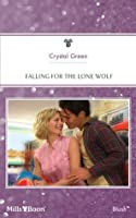 Falling For The Lone Wolf (The Suds Club)