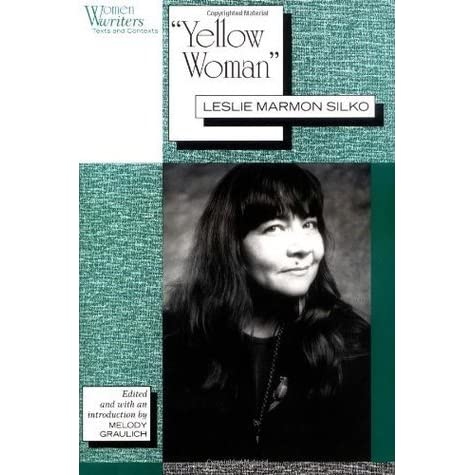 Image result for yellow woman leslie marmon silko