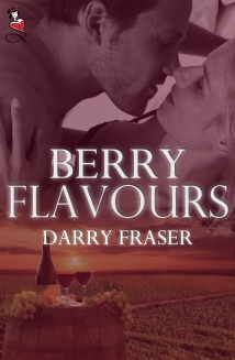 Berry Flavours by Darry Fraser