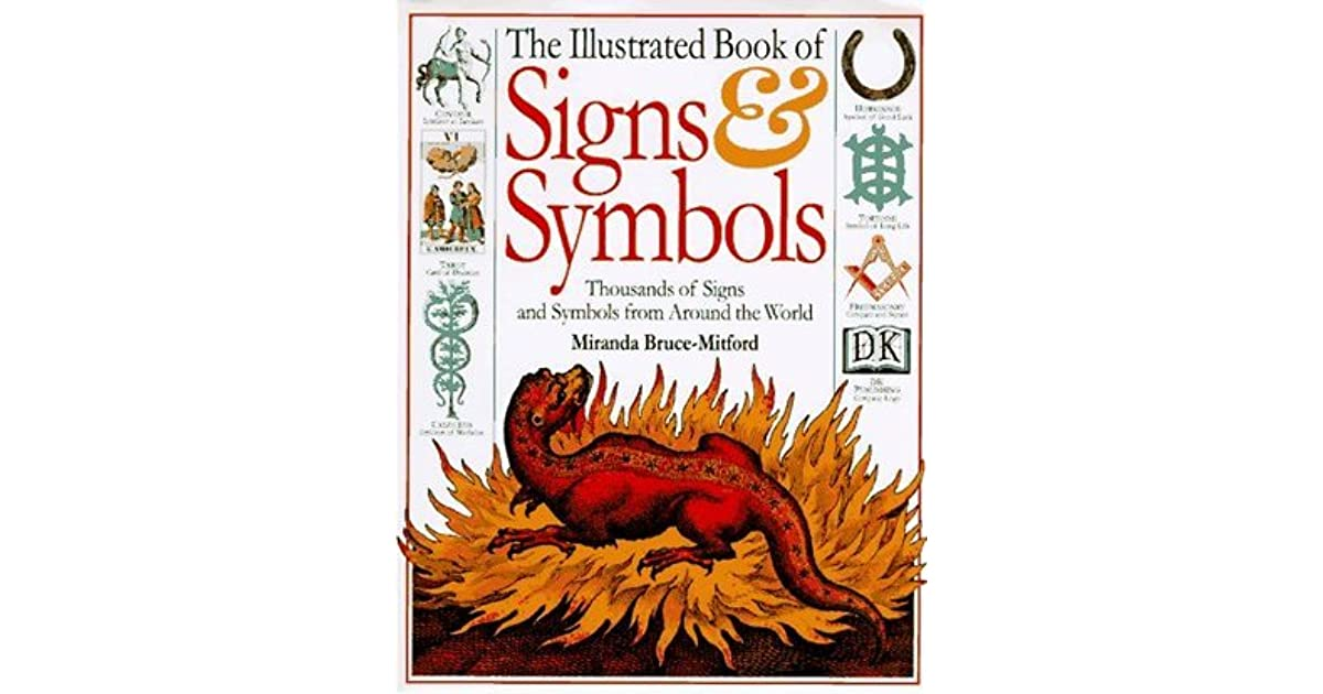 Degan Walterss Review Of The Illustrated Book Of Signs Symbols
