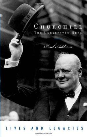 Churchill by Paul Addison