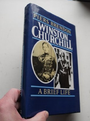Winston Churchill a biography