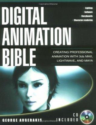 Digital Animation Bible