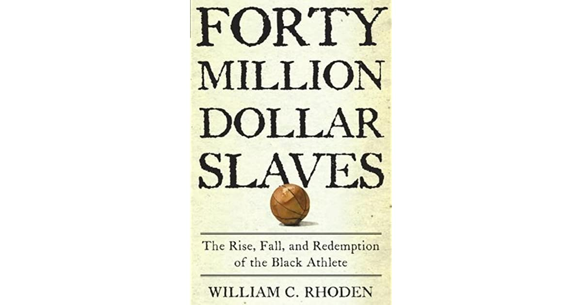 forty million dollar slaves chapter summary