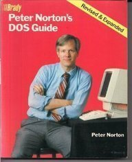Disc Operating System Guide (A Brady book)  by  Peter Norton