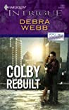 Colby Rebuilt (Colby Agency, #29)