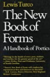The New Book of Forms: A Handbook of Poetics