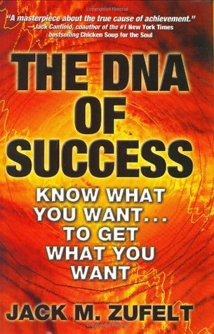 the DNA of success
