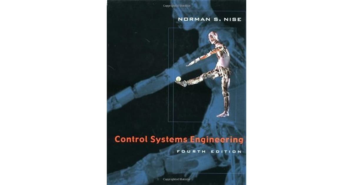 control systems engineering nise 7th edition pdf free download